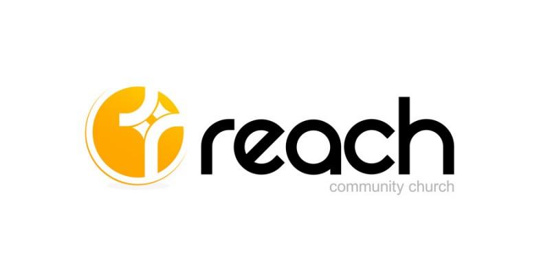 Reach Church logo