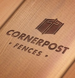 Cornerpost Fences - logo