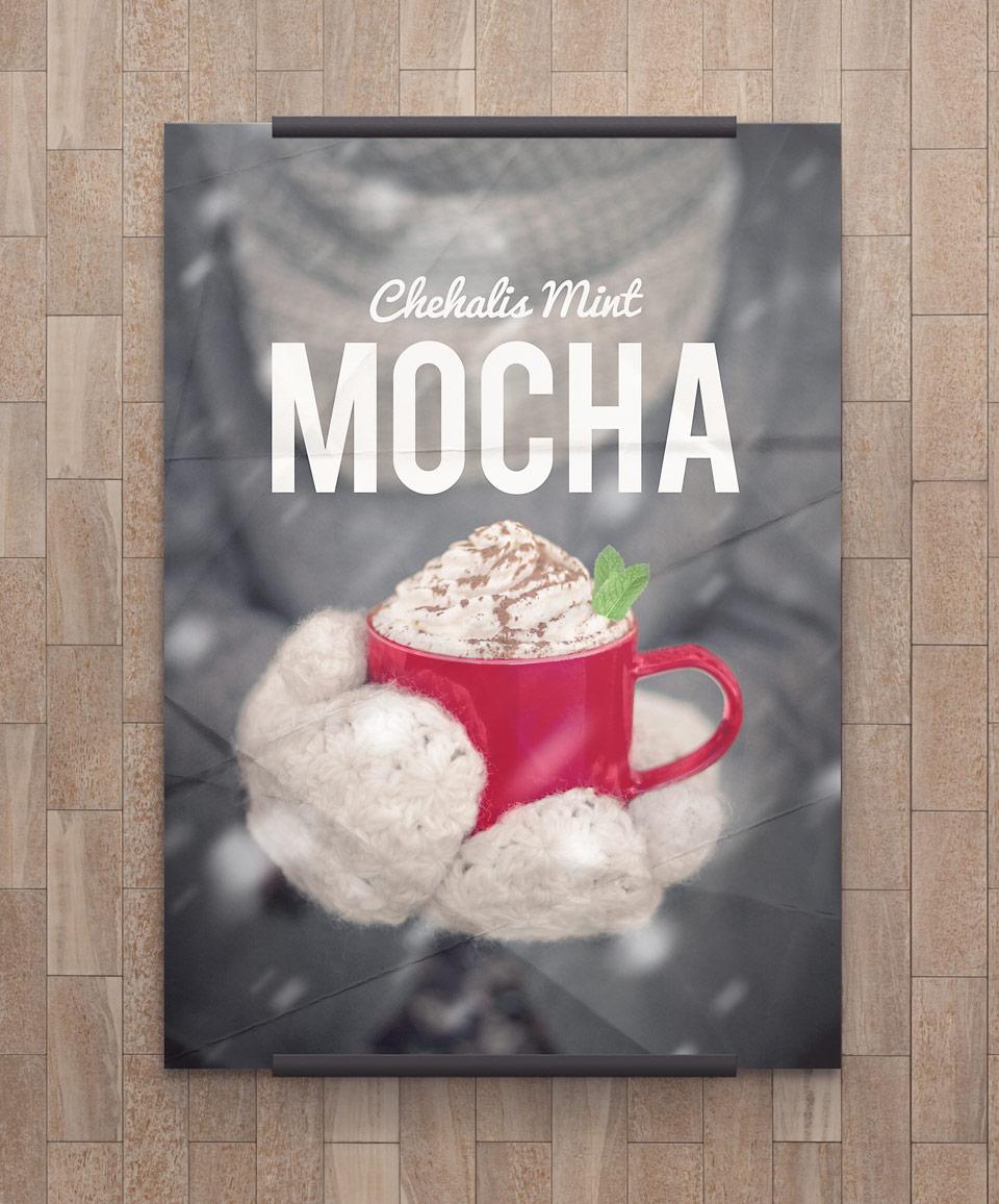 Fiddlers Coffee - Chehalis Mint Mocha 03