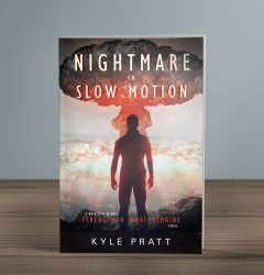 Nightmare in Slow Motion - book cover