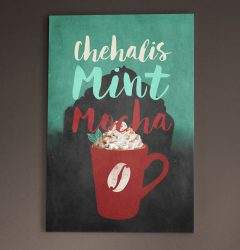 Fiddlers Coffee - Chehalis Mint Mocha