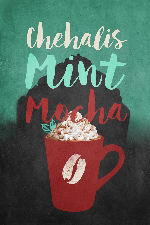 Fiddlers Coffee - Chehalis Mint Mocha