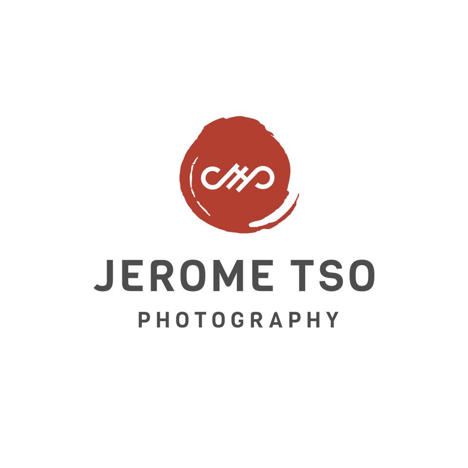 Jerome Tso - logo design 03